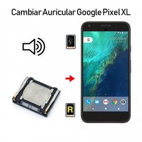 Cambiar Auricular De Llamada Google Pixel XL