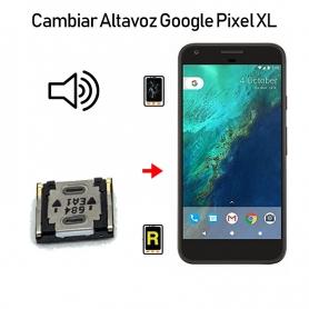 Cambiar Altavoz De Música Google Pixel XL