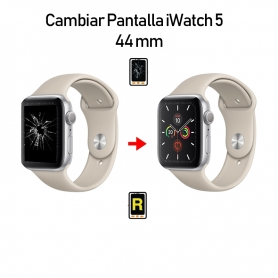 Cambiar Pantalla Apple Watch 5 (44MM)