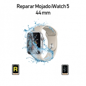 Reparar Mojado Apple Watch 5 (44MM)