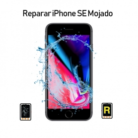Reparar Mojado iPhone SE 2020