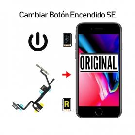 Cambiar Botón Encendido iPhone SE 2020