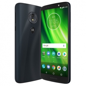 Cambiar Pantalla Motorola G6 Play