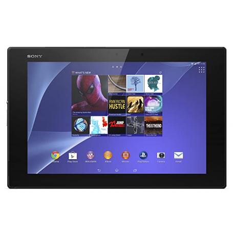 Cambiar Pantalla Sony Tablet Z2