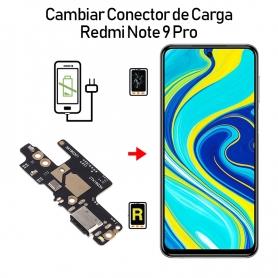 Cambiar Conector De Carga Redmi Note 9S