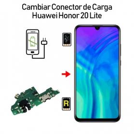 Cambiar Conector De Carga Honor 20 Lite