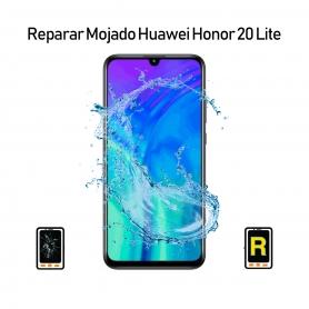 Reparar Mojado Honor 20 Lite