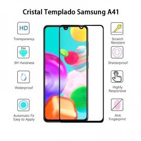 Cristal Templado Samsung Galaxy A41