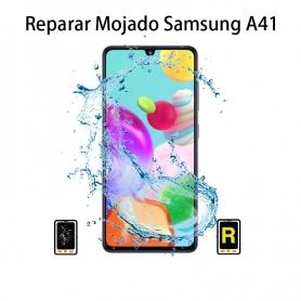 Reparar Mojado Samsung Galaxy A41