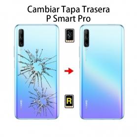 Cambiar Tapa Trasera Huawei P Smart Pro