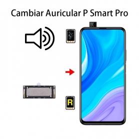Cambiar Auricular De Llamada Huawei P Smart Pro