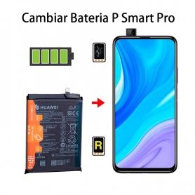 Cambiar Batería Huawei P Smart Pro