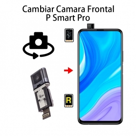 Cambiar Cámara Frontal Huawei P Smart Pro