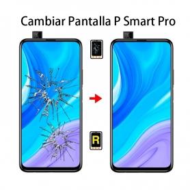 Cambiar Pantalla Huawei P Smart Pro