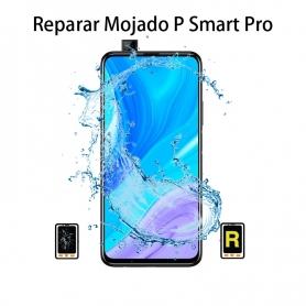 Reparar Mojado Huawei P Smart Pro
