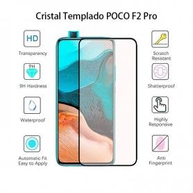 Cristal Templado Xiaomi Poco F2 Pro
