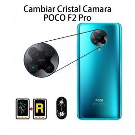 Cambiar Cristal Cámara Trasera Xiaomi Poco F2 Pro