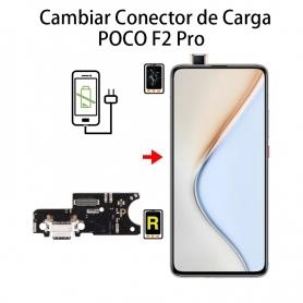 Cambiar Conector De Carga Xiaomi Poco F2 Pro