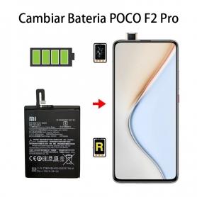 Cambiar Batería Xiaomi Poco F2 Pro