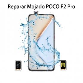 Reparar Mojado Xiaomi Poco F2 Pro