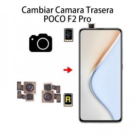 Cambiar Cámara Trasera Xiaomi Poco F2 Pro