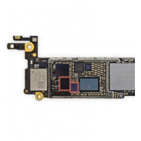 Reparar ic chip touch iphone 6 plus