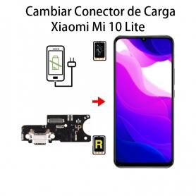 Cambiar Conector De Carga Xiaomi Mi 10 Lite