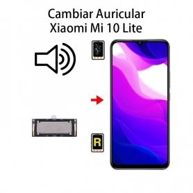 Cambiar Auricular De Llamada Xiaomi Mi 10 Lite