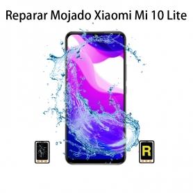 Reparar Mojado Xiaomi Mi 10 Lite