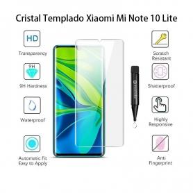 Cristal Templado Xiaomi Mi Note 10 Lite