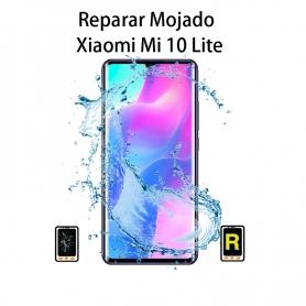 Reparar Mojado Xiaomi Mi Note 10 Lite