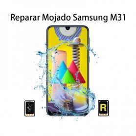 Reparar Mojado Samsung Galaxy M31
