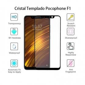 Cristal Templado Pocophone F1