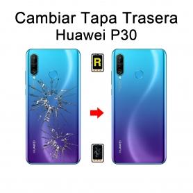 Cambiar Tapa Trasera Huawei P30
