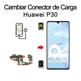 Cambiar Conector De Carga Huawei P30