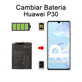 Cambiar Batería Huawei P30