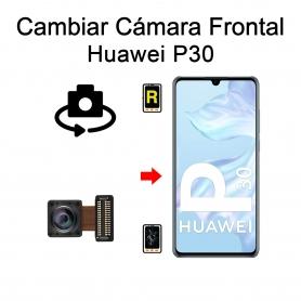 Cambiar Cámara Frontal Huawei P30