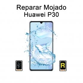 Reparar Mojado Huawei P30