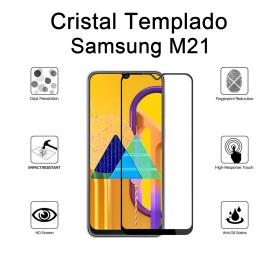 Cristal Templado Samsung Galaxy M21