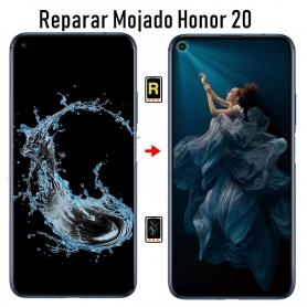 Reparar Mojado Honor 20