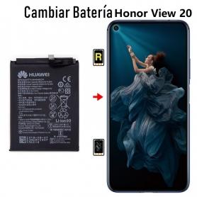 Cambiar Batería Honor View 20