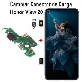 Cambiar Conector De Carga Honor View 20