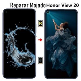 Reparar Mojado Honor View 20