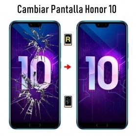 Cambiar Pantalla Honor 10