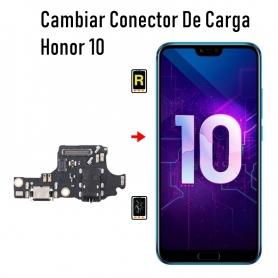 Cambiar Conector De Carga Honor 10