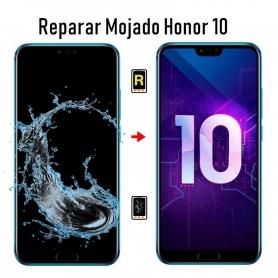 Reparar Mojado Honor 10