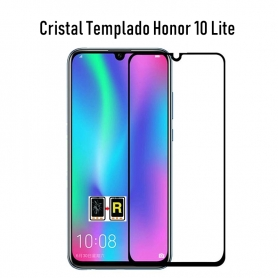Cristal Templado Honor 10 Lite