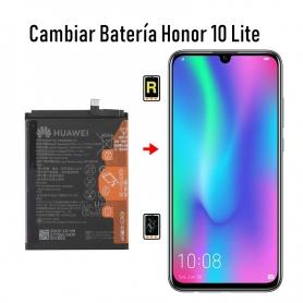 Cambiar Batería Honor 10 Lite