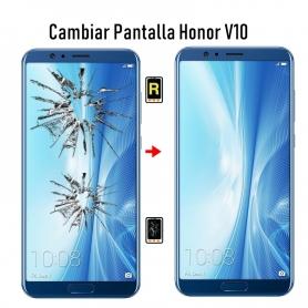 Cambiar Pantalla Honor V10