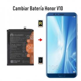 Cambiar Batería Honor V10